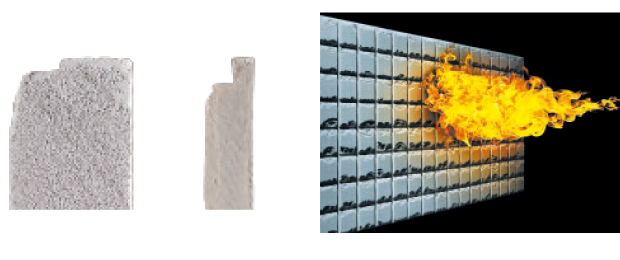 37mm へーベル パワーボード 14mm 一般的なサイディング