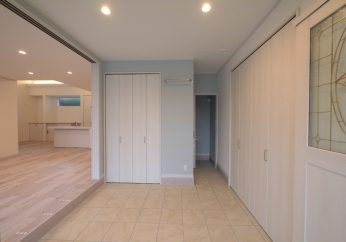 イオスホームの床暖房はなぜ家全体を暖められるのか?