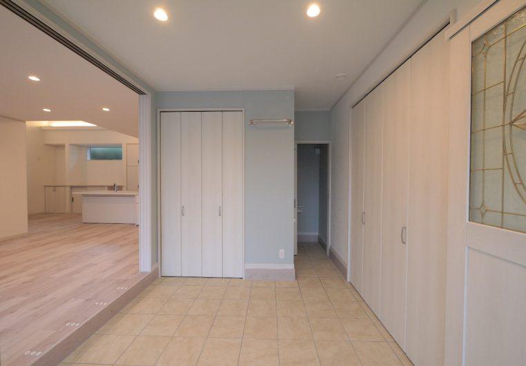 イオスホームの床暖房はなぜ家全体を暖められる…