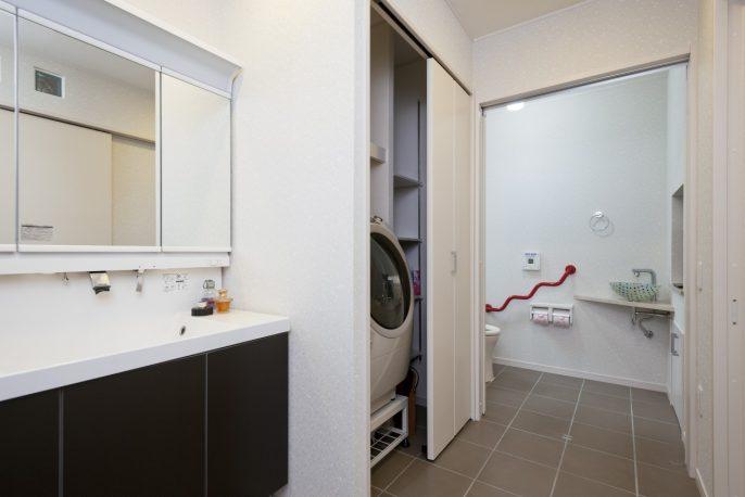 イオスホームの床暖房とバリアフリー住宅の相性…